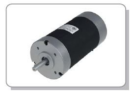 Brushless Motor SM57L114