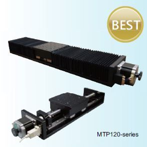 Linear Motorised Stage MTP120 Series