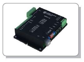 Step Motor Programmable controller SMSD-4.2